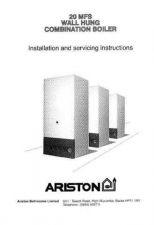 Buy Ariston 20MFS PI01 by download Mauritron #323789