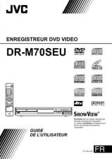 Buy JVC LPT1080-002B Operating Guide by download Mauritron #294049