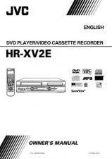 Buy JVC LPT0820-001B Operating Guide by download Mauritron #293892