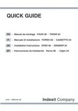 Buy Hotpoint HW-160E HW170E 19506030901 Cooking Operating Guide by download Mauritron #31
