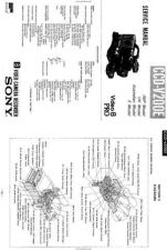 Buy Sony CCDV200E Manual by download Mauritron #327944