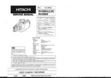 Buy Hitachi TK-3683E Service Manual by download Mauritron #286436