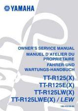 Buy Yamaha 1B2-F8199-83 Motorcycle Manual by download #333886