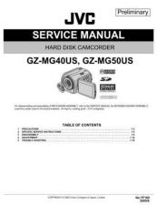 Buy JVC GZ-MG40US by download Mauritron #280996