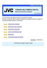 Buy JVC LYT1366-005A 2 Operating Guide by download Mauritron #296223