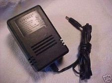 Buy 12v 1.6A Homedics power supply - chair massager massage heat cable unit ac dc