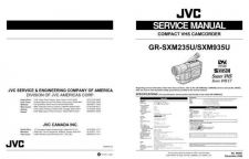 Buy JVC GR-SXM201AS by download Mauritron #280834
