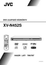 Buy JVC LPT1153-014A Operating Guide by download Mauritron #294200