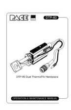 Buy Pace DTP-80 by download Mauritron #314236