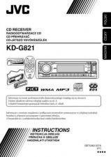 Buy JVC GET0362-007A Operating Guide by download Mauritron #291277