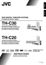 Buy JVC TH-C20-2 Service Manual by download Mauritron #283726