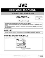 Buy JVC YA064B Service Manual by download Mauritron #278620