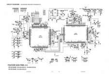 Buy JVC AV-28BT8EPS Service Manual by download Mauritron #279784
