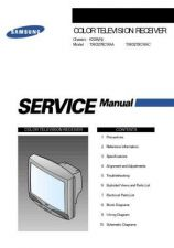 Buy Samsung TXK3279_SM Service Manual by download Mauritron #322641
