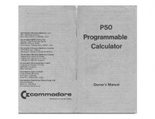 Buy Commodore P50 by download Mauritron #327356