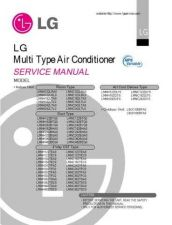 Buy LG A22009L_7 CDC-2182 Manual by download Mauritron #304479