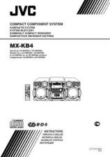 Buy JVC mb255ihu Service Manual Circuits Schematics by download Mauritron #276208