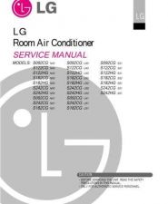 Buy LG 3828A20462F Manual by download Mauritron #303925
