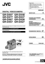 Buy JVC LYT1246-004A 2 Operating Guide by download Mauritron #295661