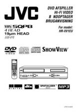 Buy JVC LPT0715-007B Operating Guide by download Mauritron #292644