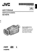 Buy JVC LYT1737-009A Operating Guide by download Mauritron #297806