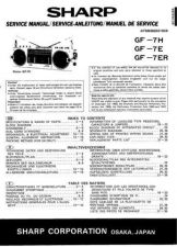 Buy Hitachi GF7-H-E-ER-A-AR-Z-ZR_SM_GB-DE-FR Service Manual by download Mauritron #290374