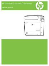 Buy Hewlett Packard HP-LJ-P4010-P4510-Manual by download Mauritron #320565