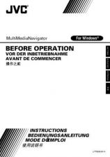 Buy JVC LYT0639-001A Operating Guide by download Mauritron #294344