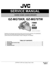 Buy JVC GZ-MG70KR by download Mauritron #281016