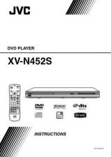 Buy JVC LPT1168-001A Operating Guide by download Mauritron #294244