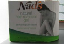 Buy Nads for Natural Hair Removal Gel - 6 ounce Kit