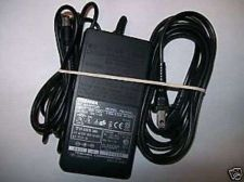 Buy 15v Adapter Toshiba Protege 2000 3500 3505 4000 power supply unit brick PSU cord