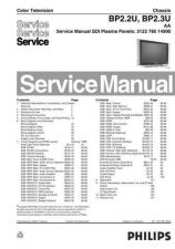 Buy Philips BP2 2-BP2 3 Service Manual by download Mauritron #323611