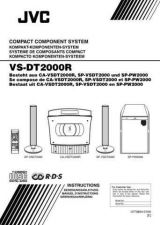 Buy JVC VS-DT2000R-[4] Service Manual by download Mauritron #284531