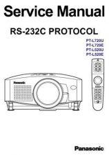 Buy Panasonic RSL6500 Manual by download Mauritron #301638