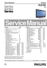 Buy Philips 32PFL5332 Service Manual by download Mauritron #332704
