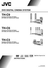 Buy JVC TH-C6-18 Service Manual by download Mauritron #283804