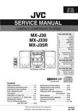 Buy Panasonic MX-J30 Manual by download Mauritron #300725