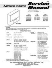 Buy Mitsubishi V17 Service Manual by download Mauritron #323400