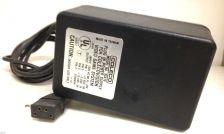 Buy genuine original 12v 5v power supply COLECO VISION 55416 cable plug electric VDC