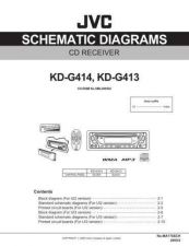 Buy JVC ma178sch Service Manual Circuits Schematics by download Mauritron #275558