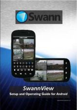 Buy Swann VIEW MANUAL FOR ANDROID V1 Instructions by download #336495