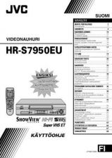 Buy JVC LPT0651-008A Operating Guide by download Mauritron #292546
