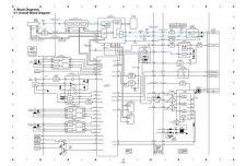 Buy Hitachi P3X_DRV2 Service Manual by download Mauritron #290519