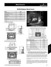 Buy Honeywell Hampton Hi300woodtech by download Mauritron #317868