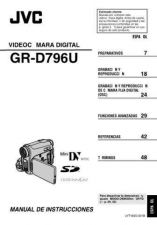 Buy JVC LYT1655-001B-SP Operating Guide by download Mauritron #297502