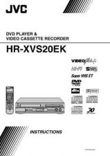 Buy JVC LPT0758-001A Operating Guide by download Mauritron #292849