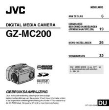 Buy JVC LYT1333-004A Operating Guide by download Mauritron #296019