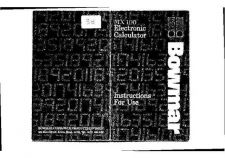 Buy Bowmar MX100 by download Mauritron #327285