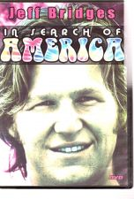 Buy In Search of America - NEW DVD - Jeff BRIDGES Sal MINEO Vera MILES Carl Betz